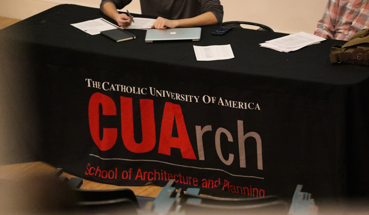 CUArch banner
