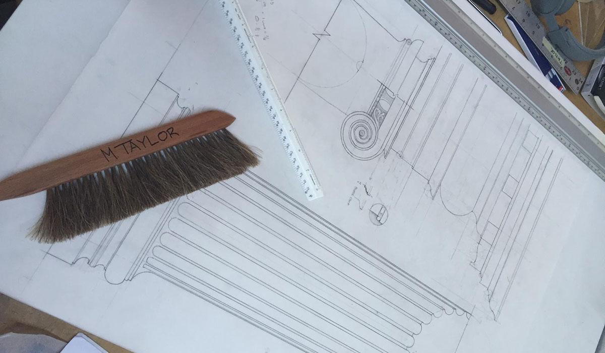 Minor In Architectural Studies